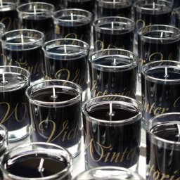 Scented Candle Production