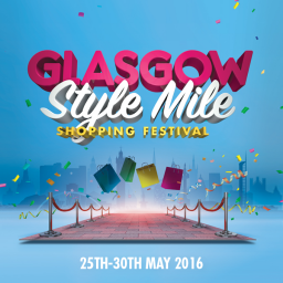 Style Mile Shopping Festival