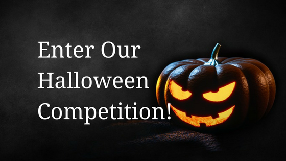 enter our halloween competition