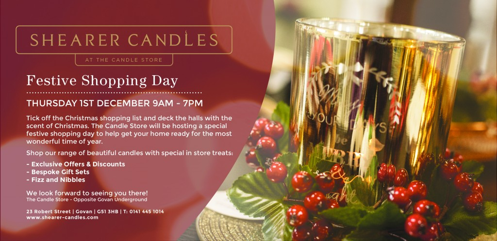 Candle Store Open Day-01