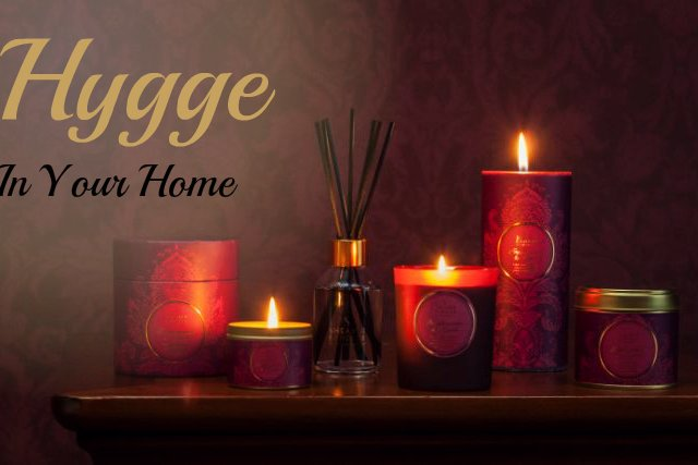 Hygge in the home