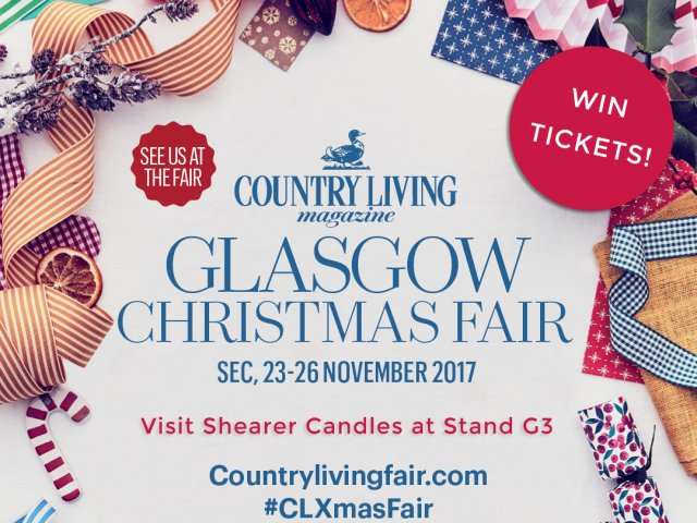 Country Living Giveaway