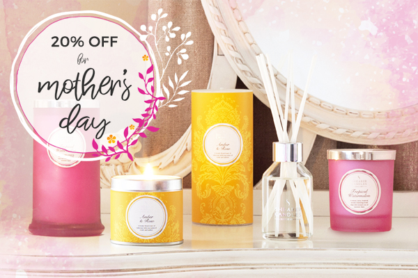 Top Scents For Mothers Day