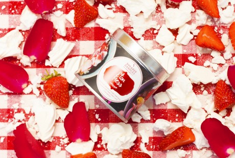 Eton Mess Scented Candle