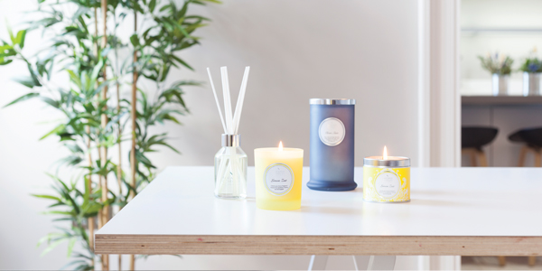 Top five scents to sell your home