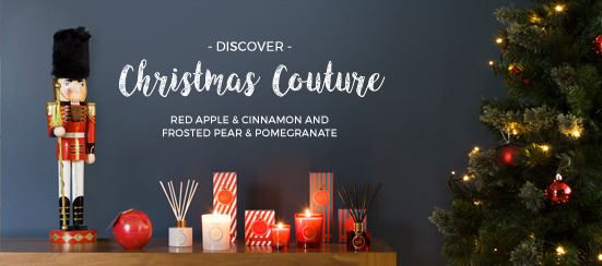 Christmas Couture Collection
