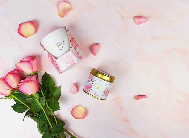 Wonderful Mum Scented Candles