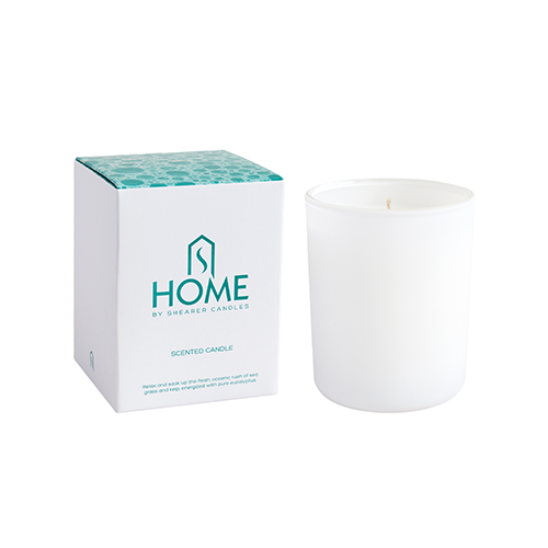 Bathroom Scented Candle
