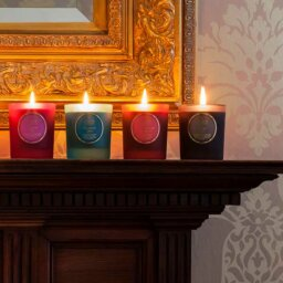 scented candles glasgow