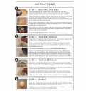 Egyptian Cotton Votive Candle Making Kit