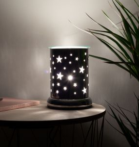 Silhouette Star Touch Electric Burner