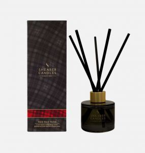 Red Red Rose Luxury Diffuser