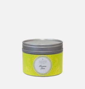 Persian Lime Small Candle Tin