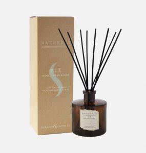 Eucalyptus & Pine Diffuser In Gift Box