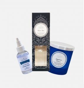 Relaxation Mini Home Care Bundle