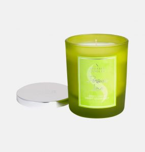 Persian Lime Jar Candle