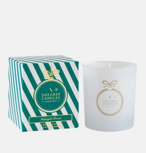 Midnight Forest Scented Jar Candle