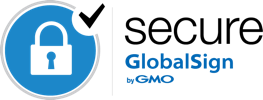 GlobalSign SSL Secured Logo